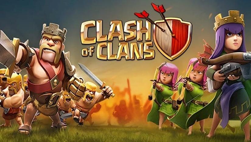 GOOGLE PLAY KARTLARI CLASH OF CLANS'TE 5 KAT DAHA DEĞERLİ!