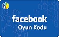 Facebook Oyun Kodu Nasıl Yüklenir? Facebook Oyun Kartı Nedir ?