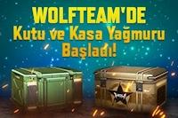 Wolfteam 1 Mart 2019 Etkinlikleri