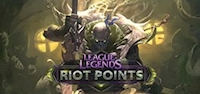 3250 Riot Points