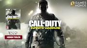 Call of Duty: Infinite Warfare Satışta!
