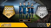 FIFA 17 FUT Points'ler İndirimde!