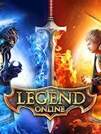 Legend Online Diamonds