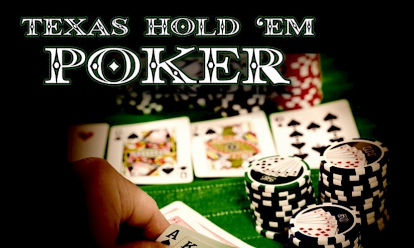 Texas Holdem Poker Chip Satın Al