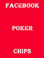 Zynga Poker Chips
