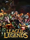 League of Legends LOL